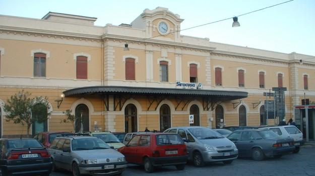 assessore, stazione, Bruno Marziano, Siracusa, Politica