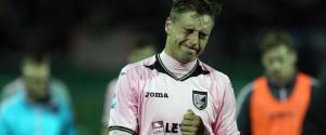 """Cionek carica il Palermo: """"Non c'è una vera favorita, possiamo solo migliorare"""""""