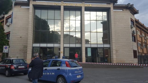 caronia, processo incendi, Messina, Cronaca