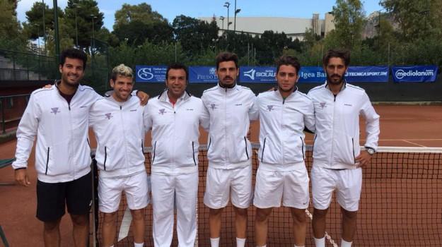 ct palermo, Tennis, Palermo, Sport