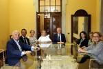 Un momento dell'incontro, foto da comune.marsala.tp.it