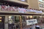 Almaviva, annullati i trasferimenti da Palermo a Rende