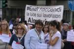 Almaviva, non c'è intesa sui trasferimenti: pronti allo sciopero