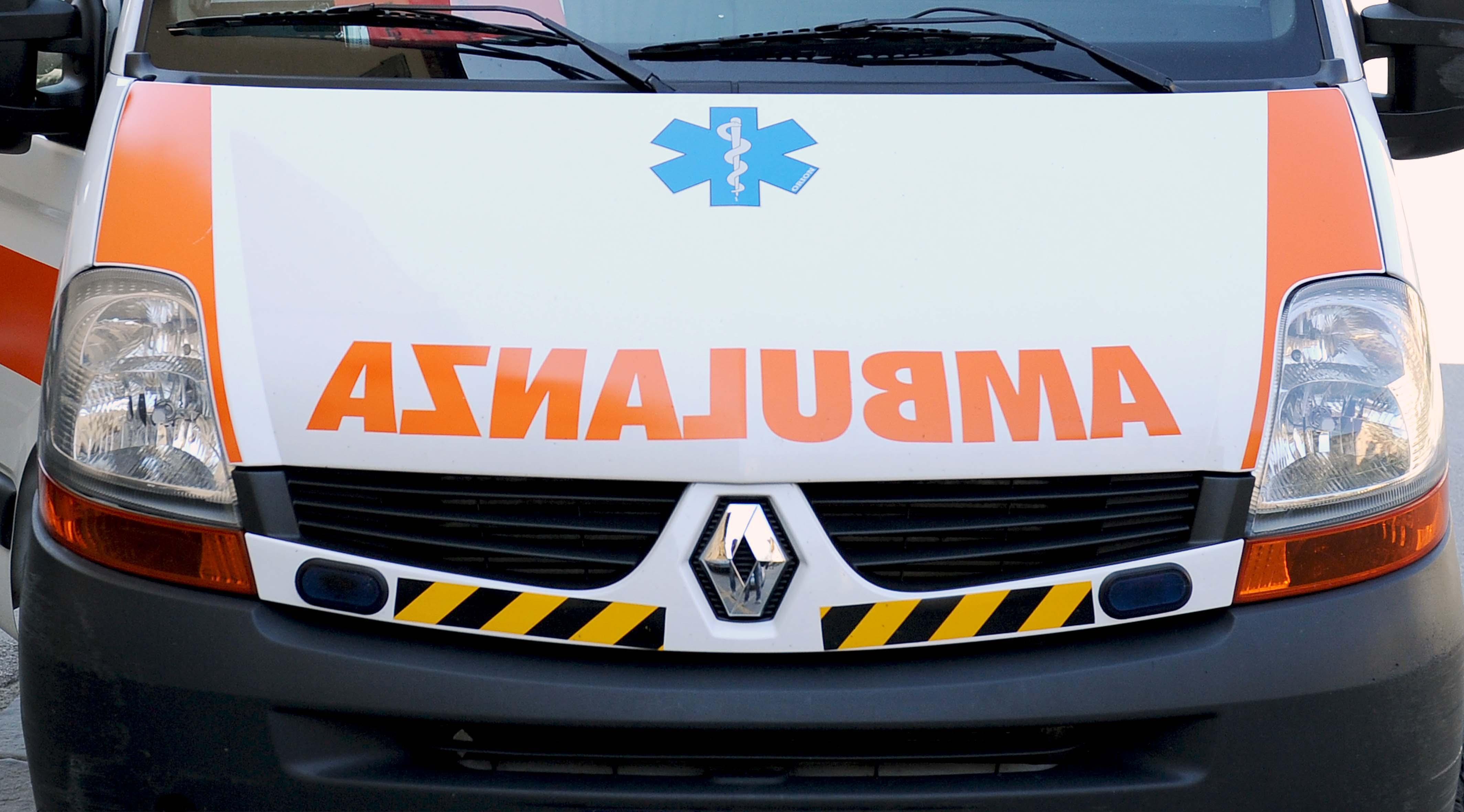 Incidente stradale, un morto e un ferito sulla statale Palermo Agrigento