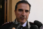 Blitz al clan di San Giuseppe Jato, 16 arresti