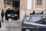 Mafia a Palermo, confiscati bar e un'azienda di trasporti ai Graviano