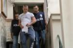 Bastonarono un buttafuori riducendolo in fin di vita, 3 arresti