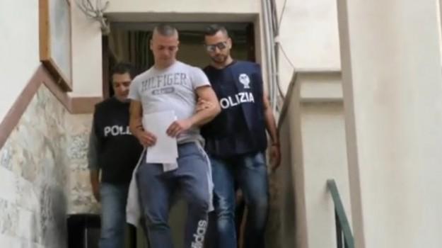 arresti, bastonate, buttafuori, Zisa, Palermo, Cronaca