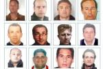 Mafia, 22 condanne e un'assoluzione al processo Addiopizzo 5 - Nomi e foto
