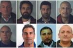 Bonifica della miniera Pasquasia, altro arresto - Tutti i nomi e le foto