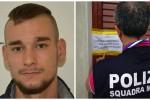Hashish a un minorenne in una casa a luci rosse, arrestato romeno a Ragusa