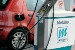 Auto a metano, gli italiani hanno risparmiato 2 miliardi nel 2016