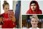 Da Malala a Bebe Vio e Carlotta Ferlito: i 10 giovani più seguiti sui social