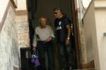 Molotov contro il casolare, altre indagini L'uomo fermato forse aveva un complice