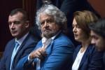 """Firme false a Palermo, Nuti e Grillo ai ferri corti: """"Beppe non ci sente"""", """"Siete fuori"""""""