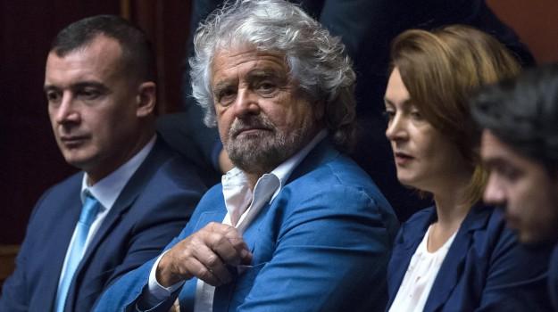 m5s, movimento, Beppe Grillo, Sicilia, Politica