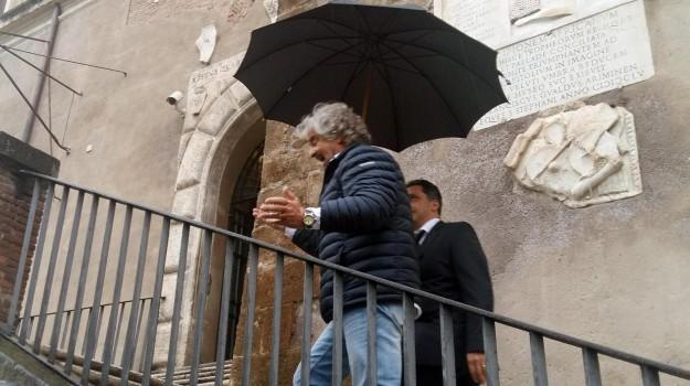 grillini, m5s, movimento cinque stelle, Sicilia, Politica