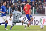 """Papera di Buffon, il capitano azzurro: """"Può capitare, ma ci ha tolto un peso"""""""