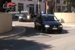 Mafia, arresti nel mandamento di San Giuseppe Jato. L'uscita dalla caserma - Video
