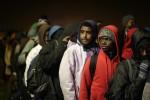 Niente accoglienza promessa, 36 bimbi di Calais fanno causa a Londra