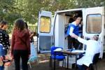 Cani e gatti protagonisti a Villa Trabia tra adozioni e benedizioni - Video