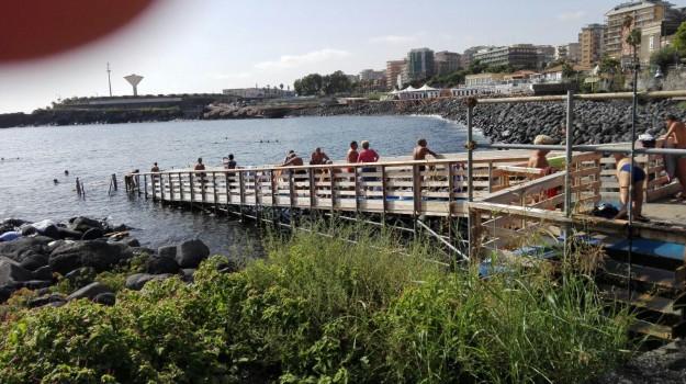 mare, sole, Catania, Cronaca