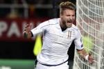 L'Italia rischia la figuraccia in Macedonia ma vince 2-3