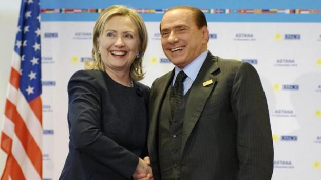 wikileaks, Sicilia, Mondo