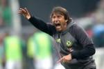 Il Chelsea travolge il Leicester, Conte batte Ranieri nel derby
