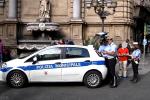 Centro off limits, processione a Mondello, chiusa piazza Niscemi: cambia la viabilità a Palermo