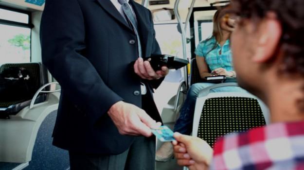 biglietto bus, sindrome di down, Sicilia, Cronaca