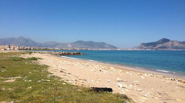 costa sud Palermo, Palermo, via Messina Marine, Leoluca Orlando, Palermo, Cronaca