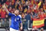 L'Italia soffre ma acciuffa il pari con la Spagna: è 1-1
