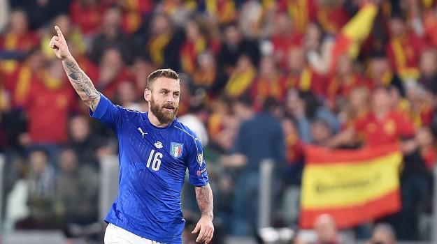 Italia-Spagna, qualificazioni mondiali, Sicilia, Sport