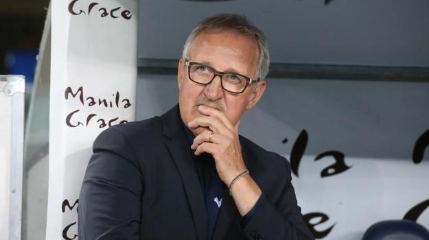 Calcio, palermo calcio, SERIE A, Gigi Delneri, Palermo, Qui Palermo