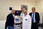 Asp Palermo, acquistati 27 nuovi ecografi. Investiti 1,2 milioni