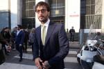 Soldi nascosti in casa, nuovo rinvio a giudizio per Fabrizio Corona