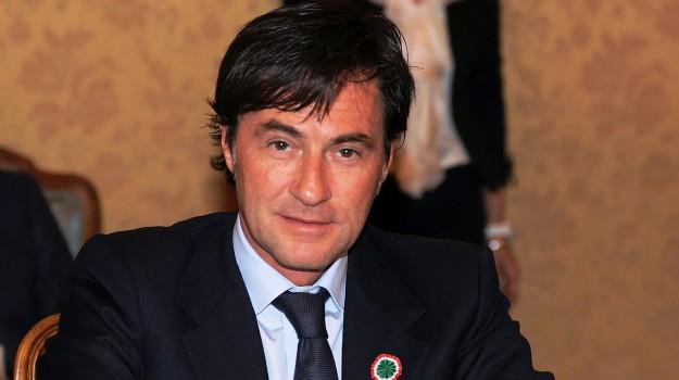 Francesco Cascio, Palermo, Cronaca
