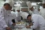 Chef palermitani verso le Olimpiadi di Erfurt