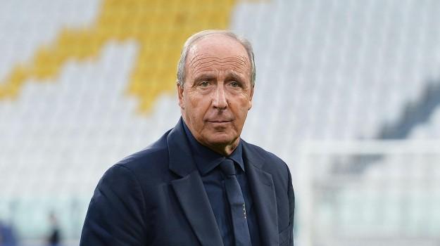 Calcio, nazionale italia, Gianpiero Ventura, Sicilia, Sport