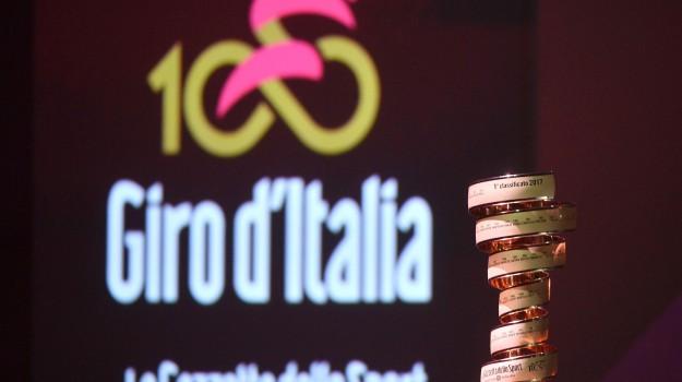 Giro d'Italia Caltanissetta, Caltanissetta, Sport