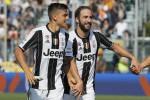 Higuain-Dybala, la Juve vince ancora Prima sconfitta del Napoli a Bergamo