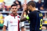 Inter, scontro tifosi-Icardi: contestazioni e lui sbaglia un rigore