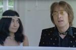 """L'inno di pace di John Lennon che ha fatto la storia, """"Imagine"""" compie 45 anni"""