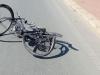 Palma di Montechiaro, travolto da un'auto con la sua bici: 13enne rischia di perdere una gamba