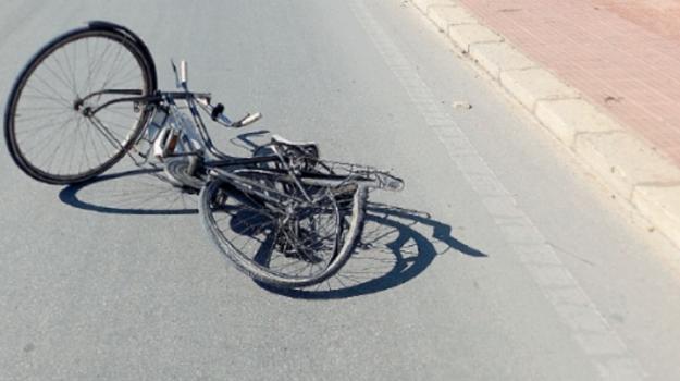 ciclista morto marsala, incidente stradale marsala, Trapani, Cronaca