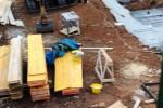 Palermo, crolla un muro: muore un pensionato a Villaciambra