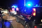 Auto contro un muro, morto un ventenne a Caltagirone