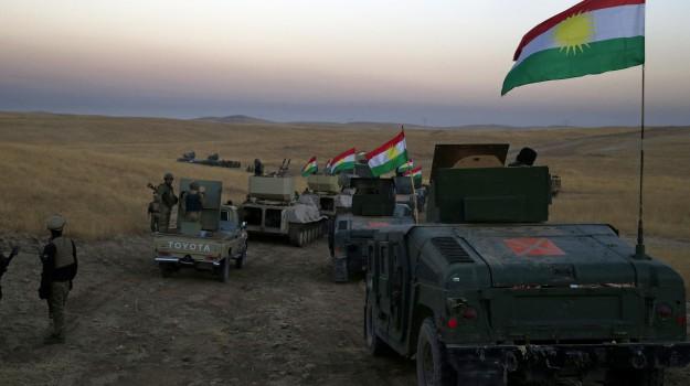 iraq, Isis, mosul, stato islamico, Sicilia, L'Isis, lo scettro del Califfo, Mondo