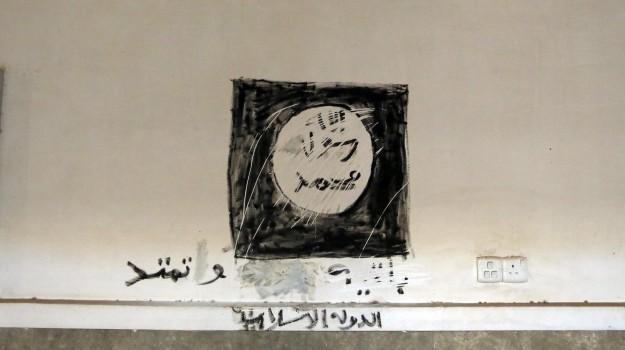 iraq, Isis, onu, terrorismo, Sicilia, L'Isis, lo scettro del Califfo, Mondo